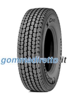 Michelin X Coach XD