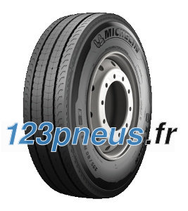 Michelin X Coach Z ( 295/80 R22.5 154/150M )