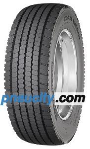 Michelin Xda 2+