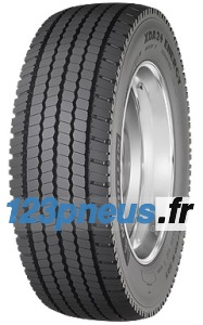 Michelin XDA 2+ Energy ( 295/60 R22.5 150/147K 18PR Double marquage 149/146L )