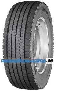 Michelin Xda 2+ Energy