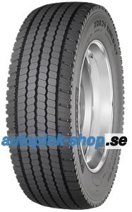 Michelin XDA 2+ Energy