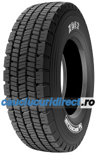 Michelin XDE 2