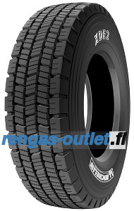 Michelin XDE 2