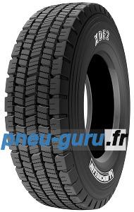 Michelin XDE2 pneu