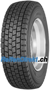 Michelin XDE2+