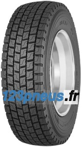 Michelin XDE 2+ ( 12 R22.5 152/148L )