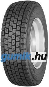 Michelin XDE 2+ ( 305/70 R22.5 152/148L , duplafelismerés 150/147M )