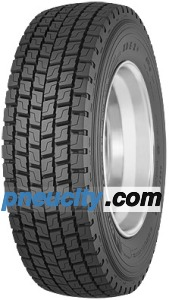 Michelin XDE2+