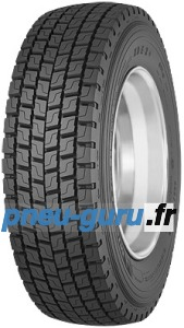 Michelin XDE2+ pneu