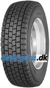 Michelin XDE 2+