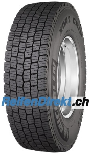 Michelin XDN2 Grip