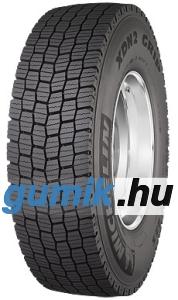 Michelin XDN 2 Grip ( 295/80 R22.5 152/148L )