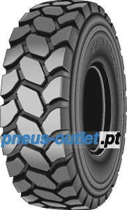 Michelin XDT A4