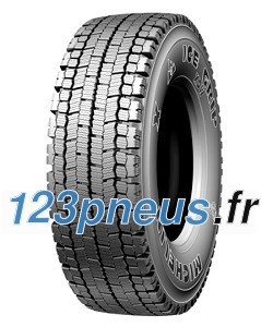 Michelin XDW Ice Grip ( 295/80 R22.5 152/149L Double marquage 153/150J )