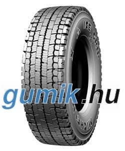 Michelin XDW Ice Grip ( 315/80 R22.5 156/150L , duplafelismerés 154/150M )