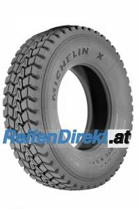 Michelin XDY Plus