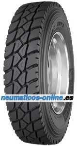 Michelin XDY3