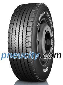 Michelin X Energy Savergreen XD