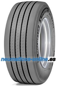 Michelin X Energy Savergreen XT