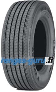 Michelin X Energy XF