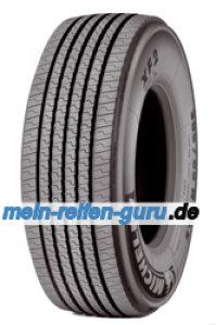 Michelin XF 2