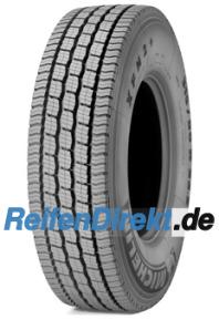 Michelin XFN2+