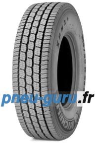 Michelin XFN2+ pneu
