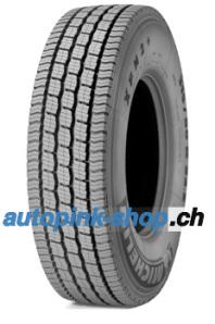 Michelin XFN 2+