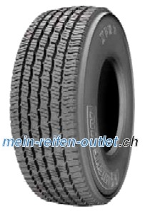 Michelin XFN 2 Antisplash