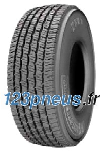 Michelin XFN2 Antisplash pneu