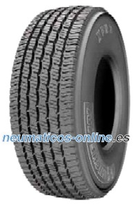 Michelin XFN2 Antisplash