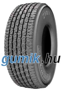 Michelin XFN 2 Antisplash ( 385/55 R22.5 160K duplafelismerés 158L )