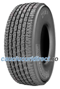Michelin XFN 2 Antisplash ( 315/70 R22.5 154L ) imagine