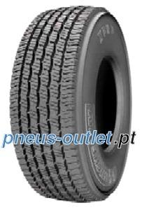 Michelin XFN 2 Antisplash