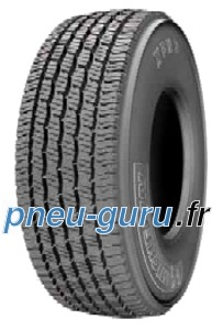 Michelin XFN2 Antisplash pneu