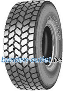 Michelin XGC