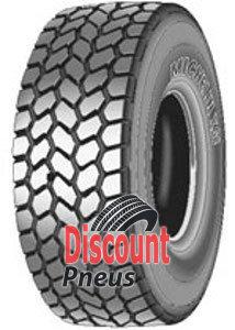 Michelin XGC pneu