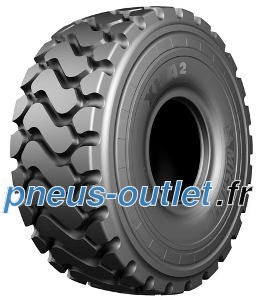 Michelin Xha2 pneu