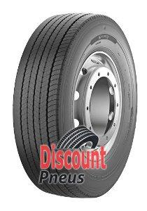 Michelin X-Incity pneu
