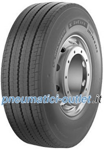 Michelin X Incity Xzu 3+