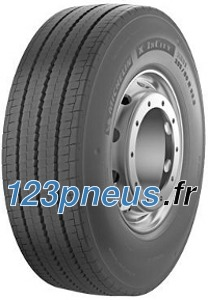 Michelin X InCity XZU 3+ ( 295/80 R22.5 152/148J Double marquage 154/150E )