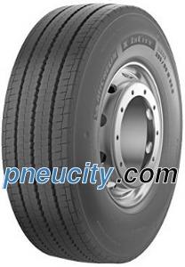Michelin X Incity Xzu 3