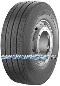 Michelin X InCity XZU 3+ ( 295/80 R22.5 152/148J Marcare dubla 154/150E )