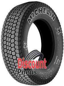 Michelin XJW4+ pneu