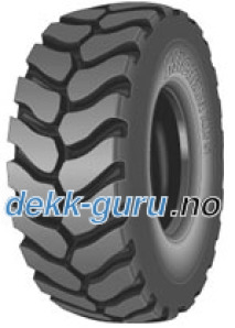 Michelin XLD D2A 26.5 R25 TL Tragfähigkeit *