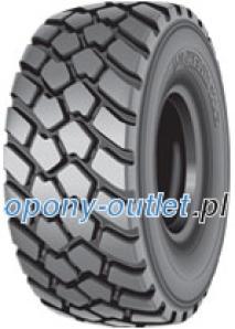 Michelin XLD L3 600/65 R25 TL podwójnie oznaczone 20.5R25, Tragfähigkeit *