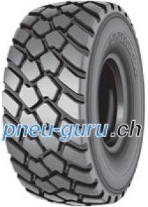 Michelin XLD L3 750/65 R25 TL Double marquage 26.5R25, Tragfähigkeit *