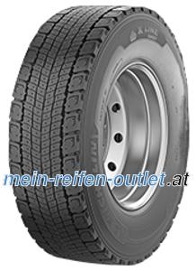 Michelin X Line Energy D2