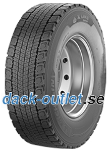 Michelin X Line Energy D2